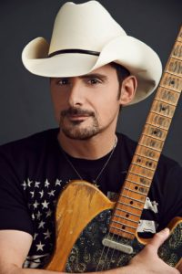 Brad Paisley 2018 Florida Strawberry Festival Concert