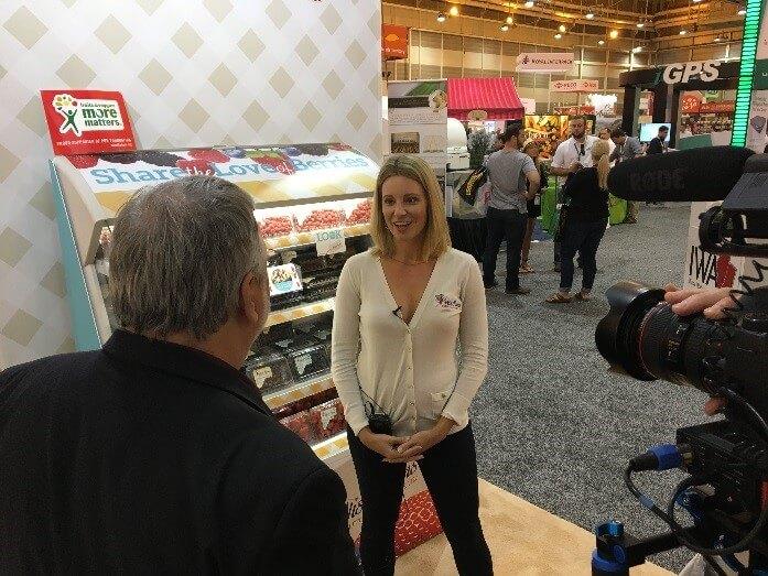 PMA Fresh Summit Wish Farms in the News