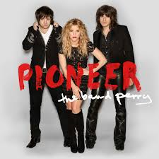 The Band Perry March 9th Strawberry Festival